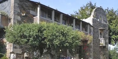 Casa Museo de Victor Corral Castro