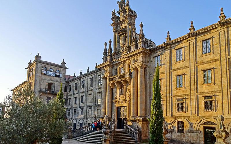 Escapadas baratas de invierno. Santiago de Compostela