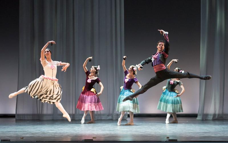 aniversario Ballet Nacional de España