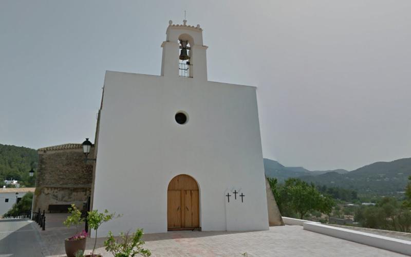 Iglesia de Sant Agustí