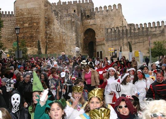 Carnaval de Carmona