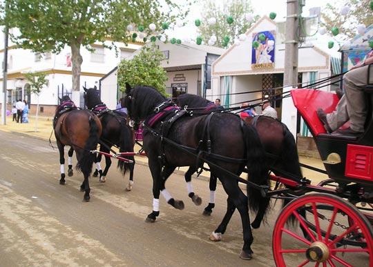 Feria de Abril de Mairena del Alcor