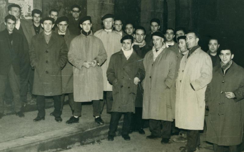 Marijesiak 1962