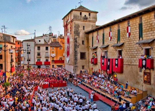 Feria de todos los santos de cocentaina espa a fascinante - Cocentaina espana ...