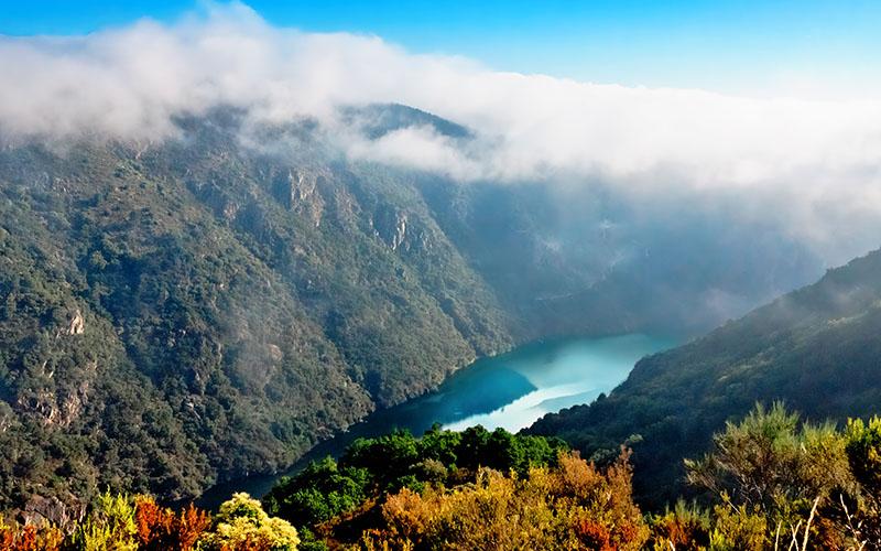 Cañones Del Sil Parques Naturales España Fascinante