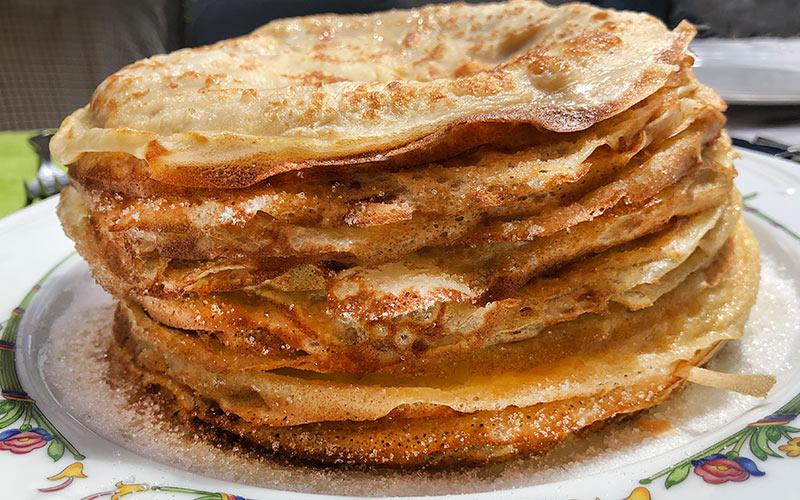 gastronomía asturiana
