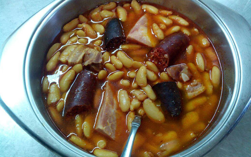 comer barato en Gijón