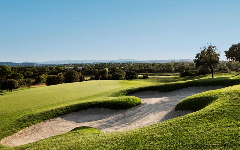 Real Club de Golf El Prat