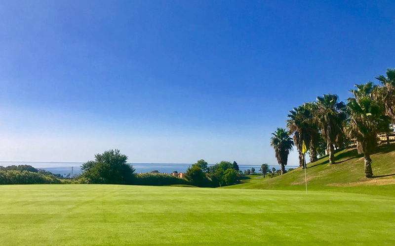 Doña Julia Golf Club