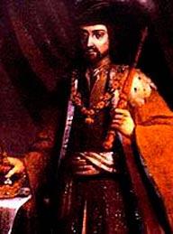 rey manuel I portugal