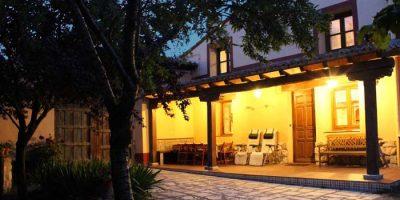 Casa Rural Las Calzadas