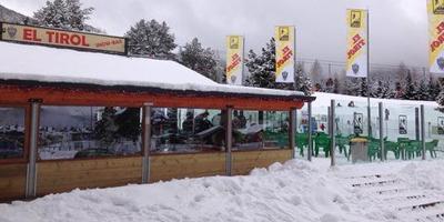 Restaurante El Tirol