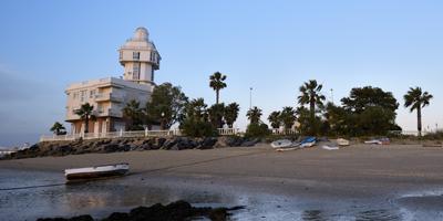 dormir en Isla Cristina