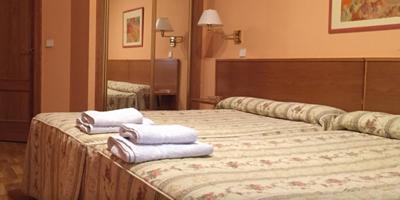 Benlloch Hotel