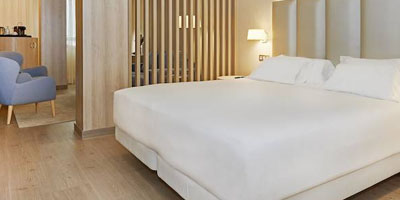 Hotel NH Coruña Centro