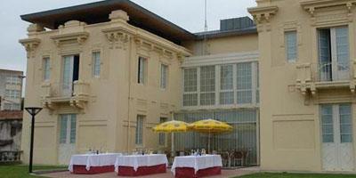 Hotel Palacete Los Betanzos