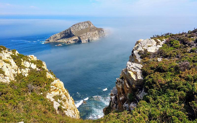 Islas pequeñas de España Isla de Deva