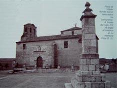 leyendas comuneros plaza villalar