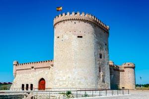 castillo arevalo