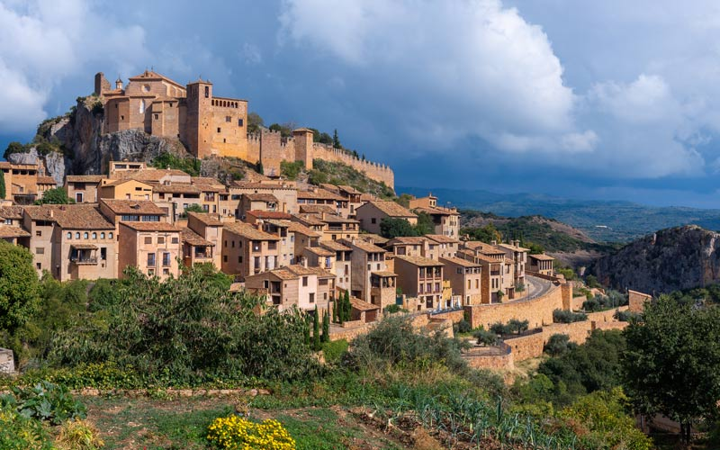 que hacer en Huesca