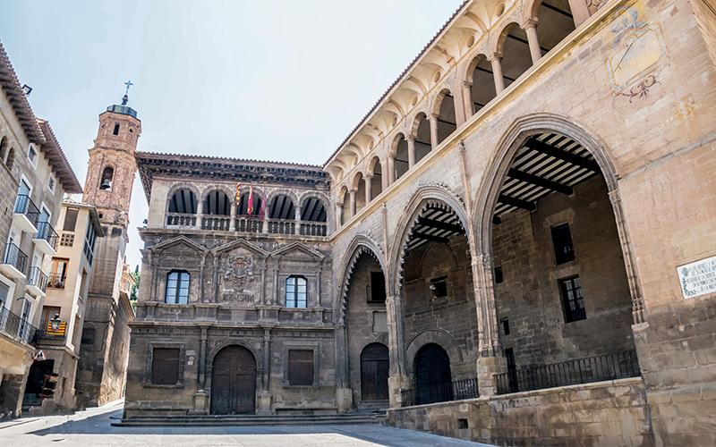 que hacer en Teruel