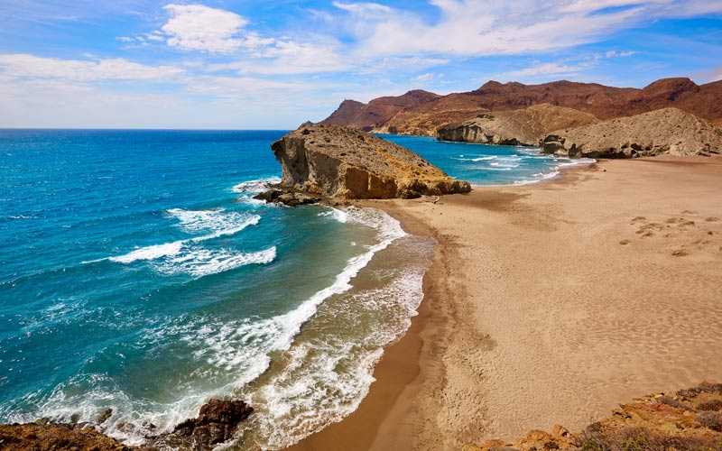 que hacer en Almería
