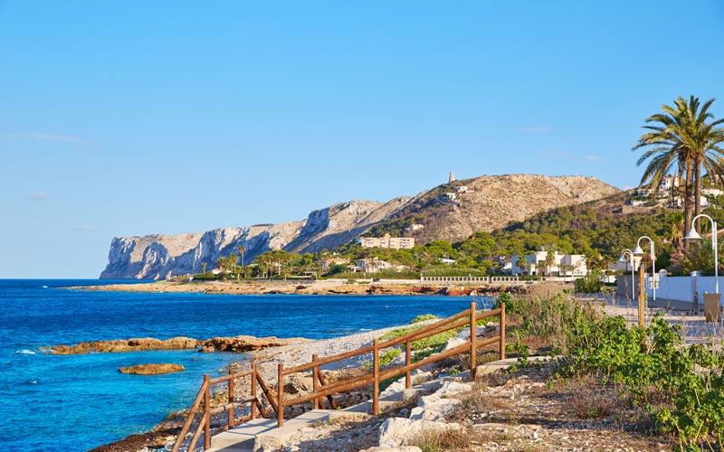 turismoe en Alicante