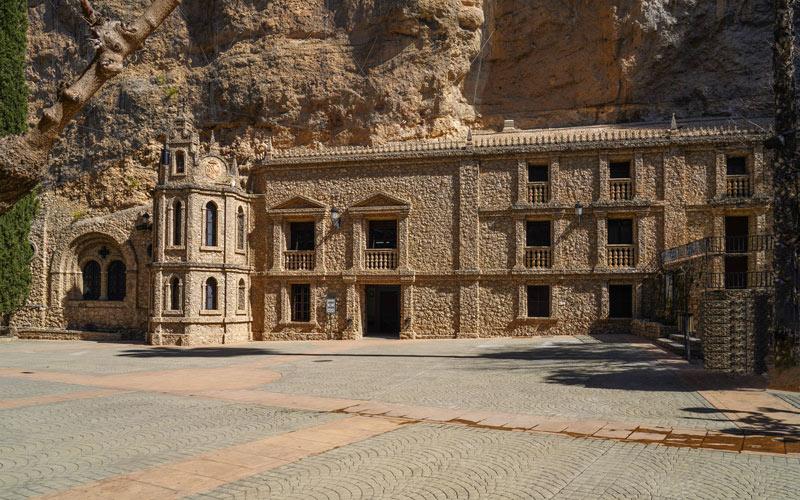Santuario de Calasparra