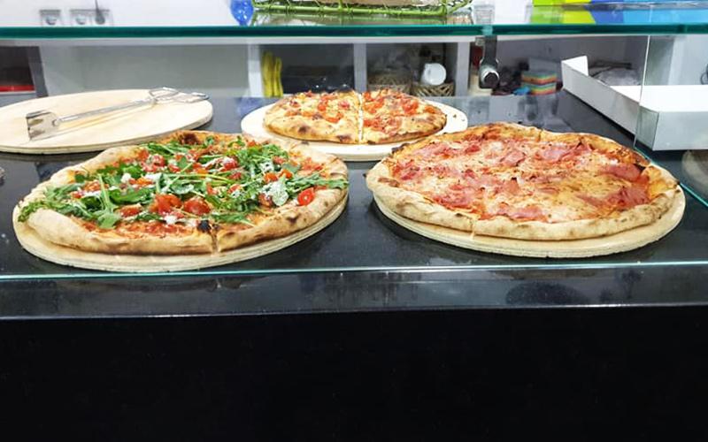 Pizzería Imperial 2.0