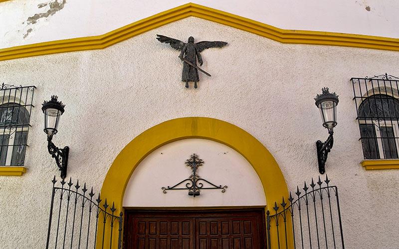 Qué ver en Torremolinos. Iglesia de San Miguel