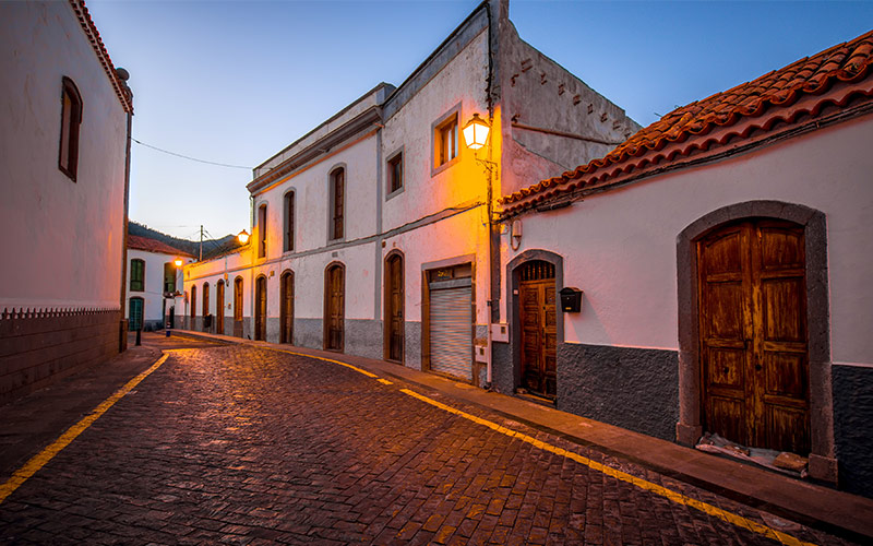 Qué ver en San Bartolomé de Tirajana