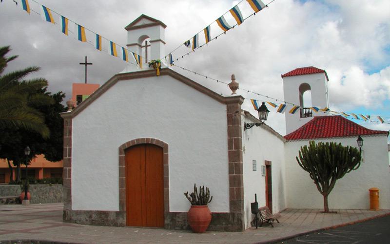 Qué ver en Santa Lucía de Tirajana