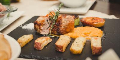 restaurante en Teguise