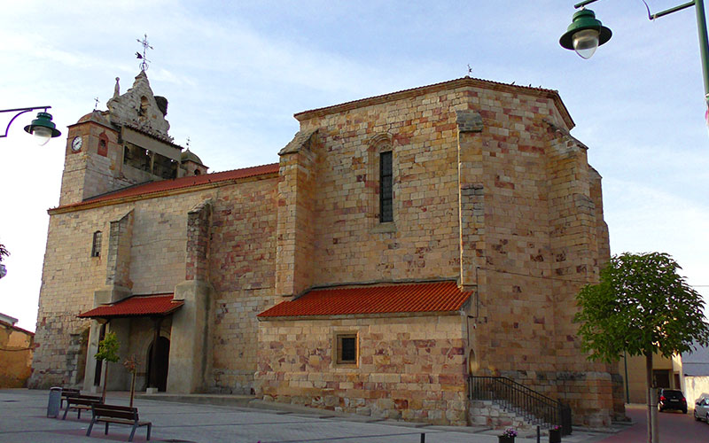 Qué ver en Villaralbo