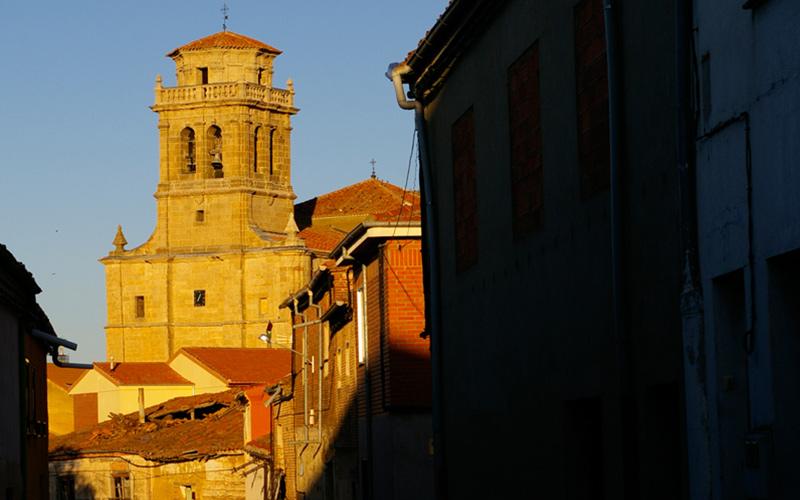 Qué ver en Fuentesaúco