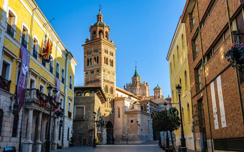 Qué ver en Teruel capital