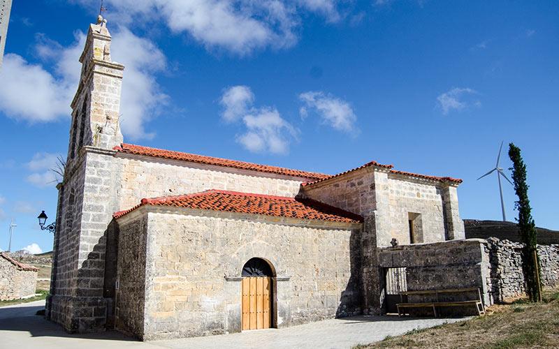 Acedillo, Villadiego, Burgos