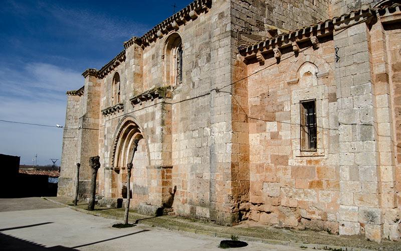 Villadiego, Villahizán de Treviño