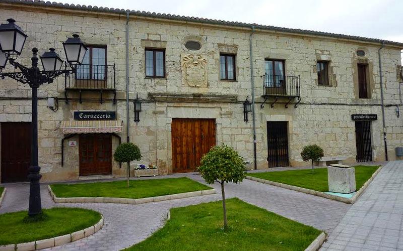 Qué ver en Villadiego. Foto:villadiego.es