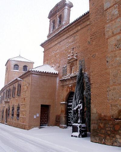 carretera de Andalucía