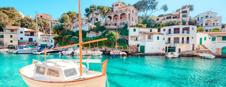 alquiler de barco en Mallorca