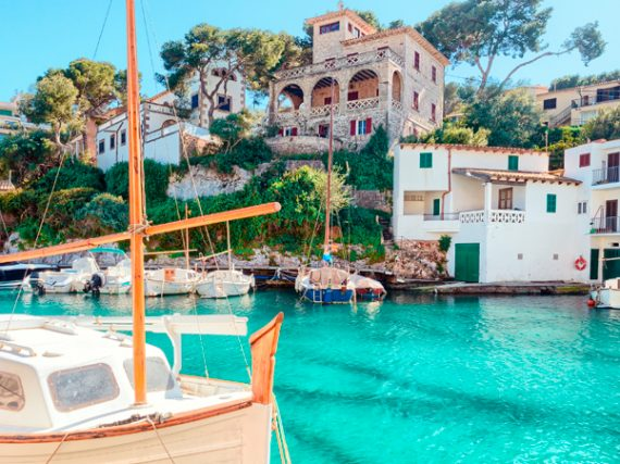 Mallorca, destino «influencer»