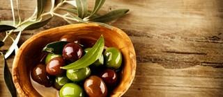 olivas deia
