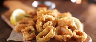 calamares es mercadal