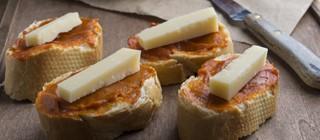 queso sobrasada inca