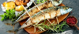 pescado sanra eularia riu