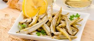 pescaito frito chiclana