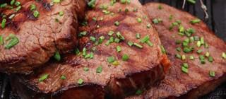carne costa calma