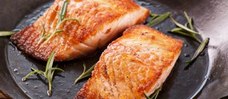 salmon teguise