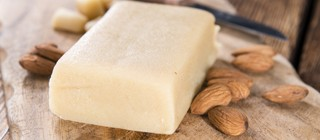 queso santa brigida